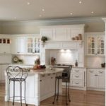 Beyaz Ev Dekorasyon Örnekleri