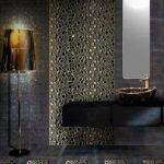 Mozaik Kaplama Banyo Modeli