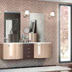 Mozaik Kaplama Banyo Modeli (2)