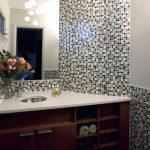 Mozaik Kaplama Banyo Modeli (3)