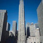 Rockefeller Center - Art Deco (2)