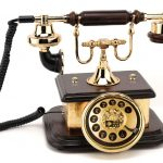 Antika Telefon Modelleri (14)