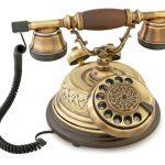 Antika Telefon Modelleri (15)