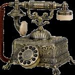 Antika Telefon Modelleri