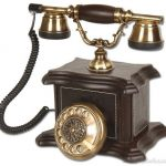 Antika Telefon Modelleri (16)