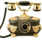 Antika Telefon Modelleri (17)