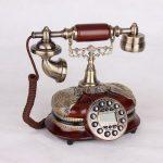 Antika Telefon Modelleri (18)
