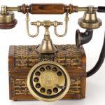 Antika Telefon Modelleri (20)