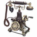 Antika Telefon Modelleri (22)