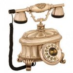 Antika Telefon Modelleri (25)