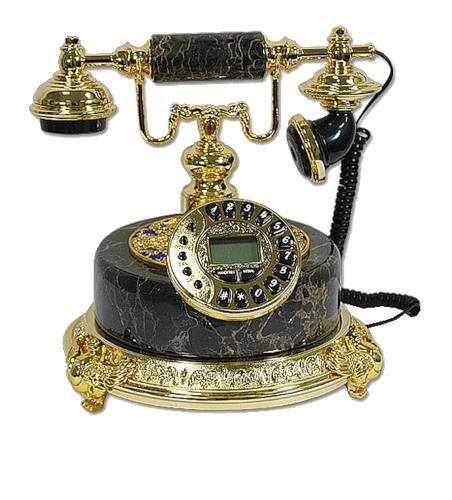 Antika Telefon Modelleri (3)
