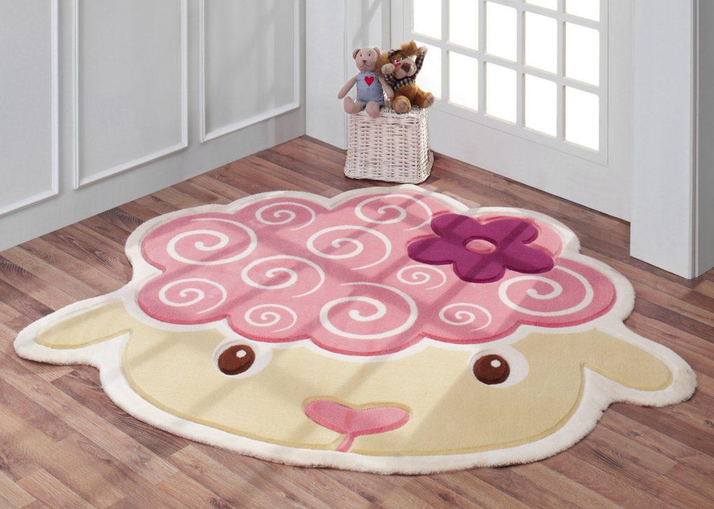 2015 dekoratif bebek oda halilari