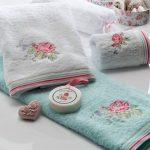 English Home Yeni Havlu Modelleri