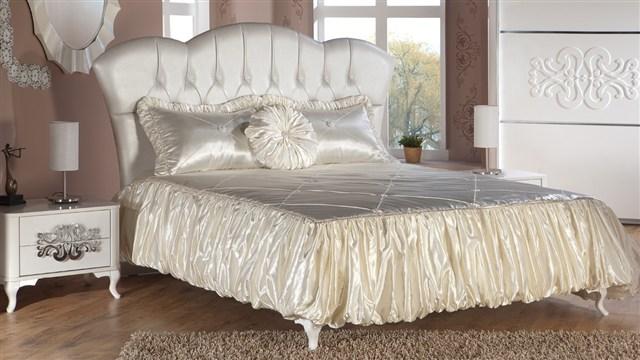 ceyizlik son moda yatak ortuleri