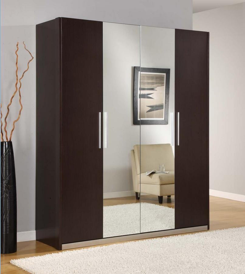 Astonishing Bedroom Wardrobe Designs Wooden Floor Modern Ideas