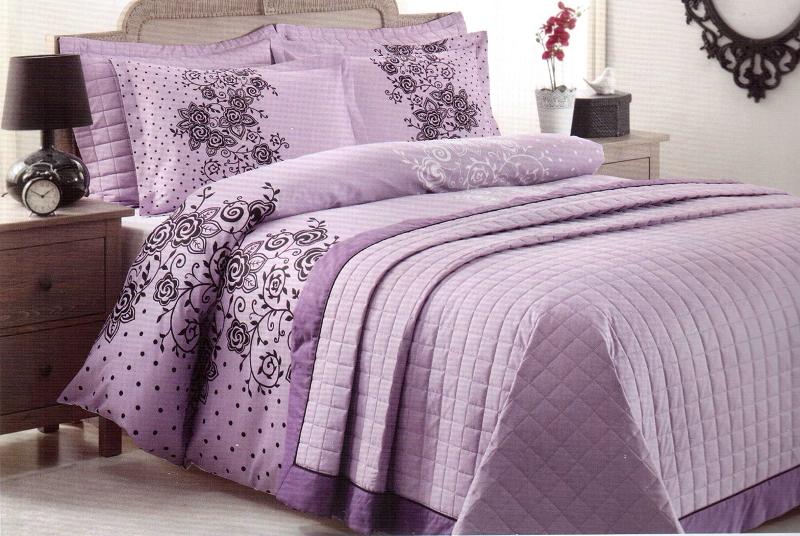 ozdilek cift kisilik yatak ortusu modelleri