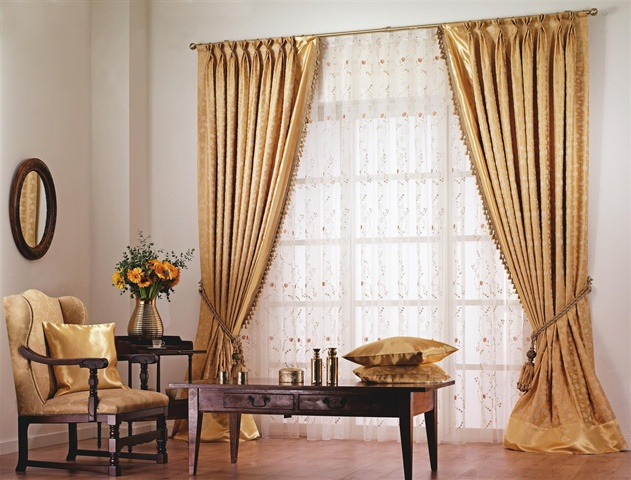 oturma odas modern perde modelleri 2015 secrethome. Black Bedroom Furniture Sets. Home Design Ideas