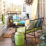 Modern Balkon Dekorasyonu Fikirleri (10)