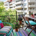 Modern Balkon Dekorasyonu Fikirleri (4)