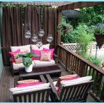 Modern Balkon Dekorasyonu Fikirleri (5)