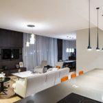 Modern Apartman Dairesi Dekorasyon Fikirleri (10)