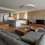 Modern Apartman Dairesi Dekorasyon Fikirleri (11)