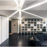Modern Apartman Dairesi Dekorasyon Fikirleri (12)