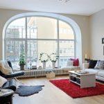 Modern Apartman Dairesi Dekorasyon Fikirleri (14)
