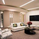 Modern Apartman Dairesi Dekorasyon Fikirleri (15)