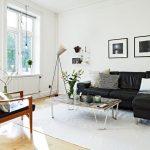 Modern Apartman Dairesi Dekorasyon Fikirleri (21)