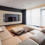 Modern Apartman Dairesi Dekorasyon Fikirleri (22)