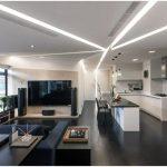 Modern Apartman Dairesi Dekorasyon Fikirleri (8)