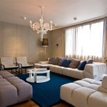 Modern Apartman Dairesi Dekorasyon Fikirleri (9)