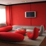 2015 Modern Ev Dekorasyonu Fikirleri (2)