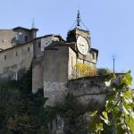 Abbazia Kalesi ROMA