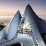 Dubai Opera Evi