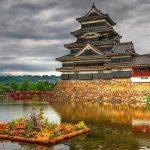 Matsumoto Kalesi  JAPONYA