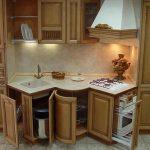 Modern Mutfak Dekorasyonu (11)