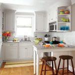 Modern Mutfak Dekorasyonu (6)