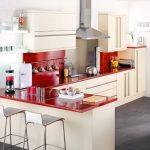 Modern Mutfak Dekorasyonu (7)