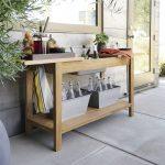Crate And Barrel Ev Dekorasyon Fikirleri (16)
