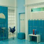 Mavi Banyo Dekorasyonu Fikirleri (22)