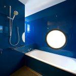 Mavi Banyo Dekorasyonu Fikirleri (7)