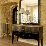Dekoratif Konsol ve Ayna Kombinleri (10)