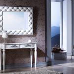 Dekoratif Konsol ve Ayna Kombinleri (16)
