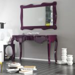 Dekoratif Konsol ve Ayna Kombinleri (20)