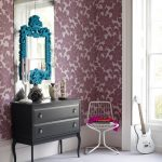 Dekoratif Konsol ve Ayna Kombinleri (23)