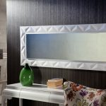 Dekoratif Konsol ve Ayna Kombinleri (25)