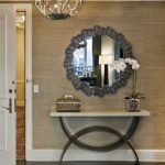 Dekoratif Konsol ve Ayna Kombinleri (4)