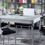 Alfemo Mobilya'dan Felix Kitchen Set